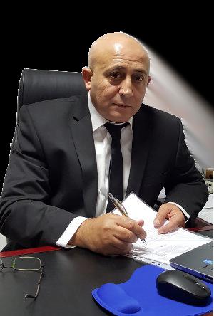 עורך דין דניאל כהן תמונה
